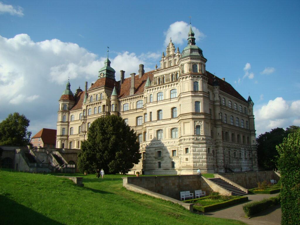 Güstrower Schloss
